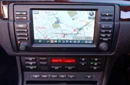 BMW 3 Series Cabrioret 2005