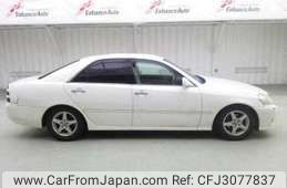 Toyota Mark II 2003