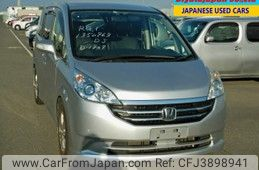 Honda Stepwagon 2009