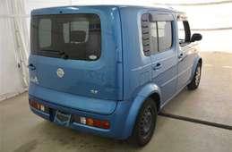 Nissan Cube 2004