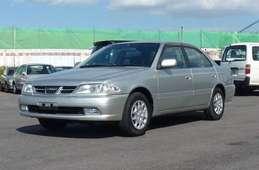 Toyota Carina 2000