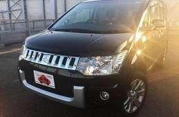 Mitsubishi Delica D5 2013