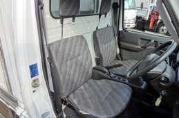 Mazda Scrum Truck 2005