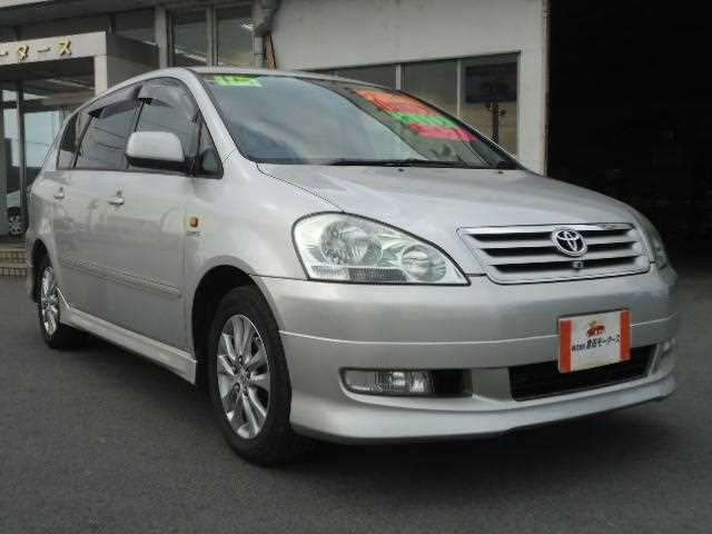 Used Toyota Ipsum for sale