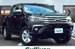 Toyota HILUXZ 2019