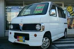Honda Vamos 2001
