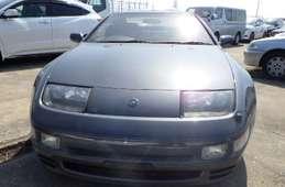 Nissan Fairlady Z 1991