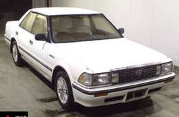 Toyota Crown 1991