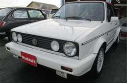 Volkswagen Volkswagen Others 1991