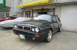 Lancia Delta 1992