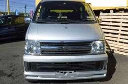 Daihatsu Atrai Wagon 2003