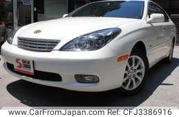 Toyota Windom 2002