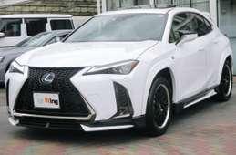 Toyota Lexus UX