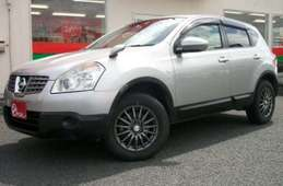 Nissan Dualis 2009