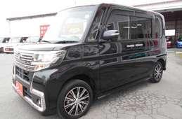 Daihatsu Tanto Custom 2017