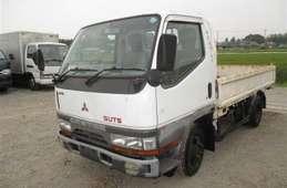 Mitsubishi Canter Guts 1997