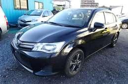 Toyota Corolla Axio 2012