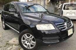 Volkswagen Touareg 2006