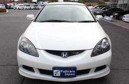 Honda Integra 2006