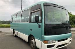 Nissan Civilian Bus 2002