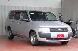 Toyota Probox Van 2014