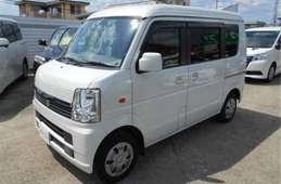 Suzuki Every Wagon 2012