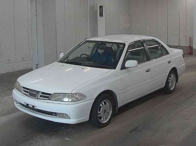 Used Toyota Carina for sale