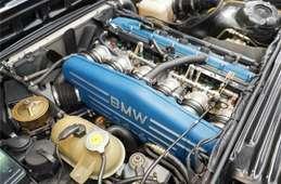 BMW M Model 1988