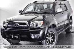 Toyota Hilux Surf 2006