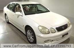 Toyota Aristo 2002