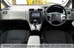 Toyota Mark X Zio 2009