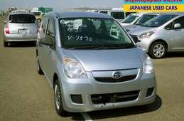Daihatsu Mira 2012