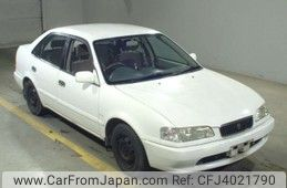 Toyota Sprinter Sedan 1999