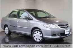 Honda Fit Aria 2005