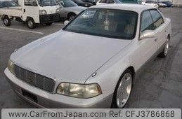 Toyota Crown Majesta 1994