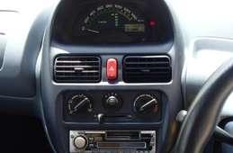 Suzuki Twin 2003