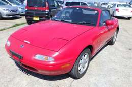 Mazda Roadster 1992