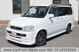 Honda Stepwagon 2001