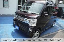 Used Suzuki Every Wagon 2018 For Sale At Best Prices - From Japan