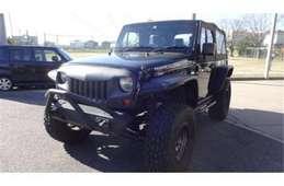 Chrysler Jeep 2007