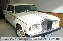 Rolls-Royce Others 1977