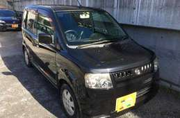 Nissan Otti 2006