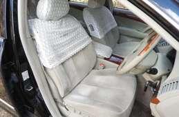 Nissan Cima 2007