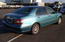 Toyota Brevis 2001