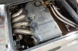 Mitsubishi Rosa 1999