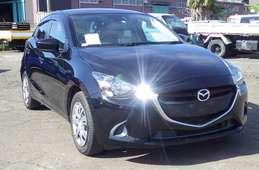 Mazda Demio 2015