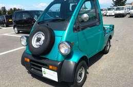 Daihatsu Midgetii 1997