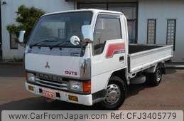 Mitsubishi Canter Guts 1990
