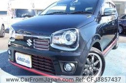 Suzuki Alto Turbo RS 2015