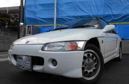 Japanese used Honda Beat For Sale  Best Value for Money